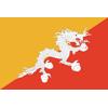 Королевство Бутан, c 1907