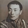 Королевство Бутан, Джигме Дорджи Вангчук c 1952 по 1972