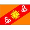 Княжество Гвалиор c 1726 по 1948