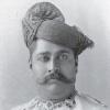 Индаур, Шиваджи Рао с 1886 по 1903