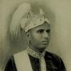 Тируванкур, Рама Варма IV c 1885 по 1924