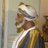 Султанат Омана, Кабус бен Саид, с 1970