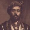 Султанат Мускат и Оман, Таимур бин Фейсал, с 1913 по 1932