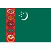 Туркменистан c 1991