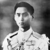 Королевство Сиам, Рама VIII с 1935 по 1939