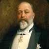 Цейлон, Эдуард VII с 1901 по 1910