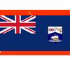 Британский Гондурас с 1862 по 1973