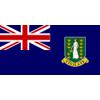 Британские Виргинские острова с 1950 по 1966