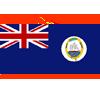 Британская Гвиана с 1814 по 1950