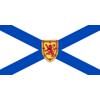 Новая Шотландия, с 1710 по 1867