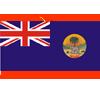 Гамбия с 1902 по 1965