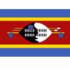 Королевство Свазиленд с 1968