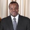 Королевство Свазиленд, Мсвати III с 1986