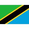 United Republic of Tanzania, from 1964