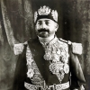 Тунис, Мухаммад VII аль-Мунсив с 1942 по 1943