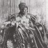 Эфиопская империя, Менелик II с 1889 по 1913