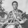 Эфиопская Империя, Иясу V с 1913 по 1916