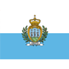 Светлейшая Республика Сан-Марино с 301