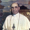 Ватикан, Пий XII, 1939-1958