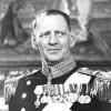Королевство Дания, Фредерик IX с 1947 по 1972