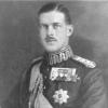 Королевство Греция, Александр I с 1917 по 1920
