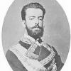 Королевство Испания, Амадей I с 1871 по 1873