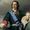 Российская Империя, Пётр I Алексеевич с 1721 по 1725