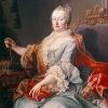 Миланское герцогство, Мария Терезия с 1740 по 1780
