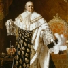 Французская империя (Первая), Людовик XVIII с 1814 по 1824