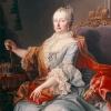 Эрцгерцогство Австрия, Мария Терезия с 1740 по 1780