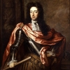 Королевство Англия, Вильгельм III Оранский с 1695 по 1702