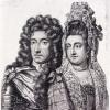 Королевство Англия, Вильгельм III Оранский и Мария II с 1689 по 1694