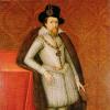 Королевство Англия, Яков I с 1603 по 1625