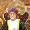 Султанат Омана, Хайтем бен Тарик Аль Саид, с 2020