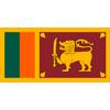 Демократическая Социалистическая Республика Шри-Ланка с 1972