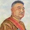 Королевство Лаос, Сисаванг Вонг с 1945 по 1959