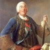 Курфюршество Саксония, Фридрих Август II с 1733 по 1763