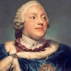 Курфюршество Саксония, Фридрих Кристиан с 1763 по 1768