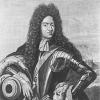 Курфюршество Саксония, Иоганн Георг IV с 1691 по 1694