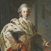 Герцогства Шлезвиг-Гольштейн, Кристиан VII с 1766 по 1808