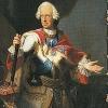 Ландграфство Гассен-Дармштадт, Людвиг VIII с 1739 по 1768