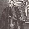 Ландграфство Гассен-Дармштадт, Людвиг V с 1596 по 1626