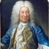 Княжество Гессен-Кассель, Фредрик I с 1730 по 1751