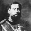 Япония, Муцухито с 1867 по 1912