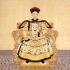 """Великая Цинская Империя, """"Цяньлун"""" с 1736 по 1795"""