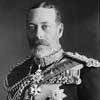 Британская Индия, Георг V с 1910 по 1936