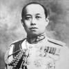 Королевство Сиам, Рама VI с 1910 по 1925